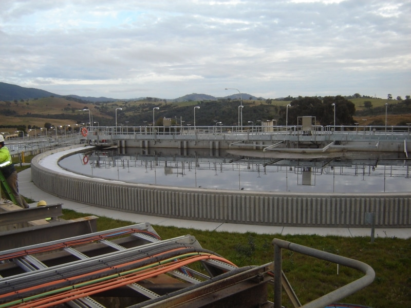 3. Lower Molonglo large 1 - LOWER MOLONGLO WATER QUALITY CONTROL CENTRE