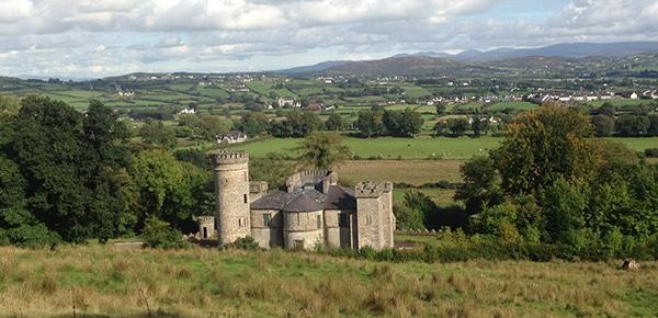Killeavy Cast Web 1 - Abergeldie Expands into Northern Ireland