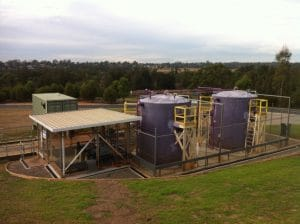 WEST CAMDEN WRP CHEMICAL DOSING UPGRADE