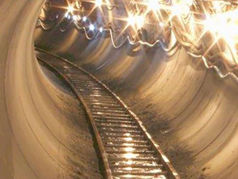 Tunnels NZ