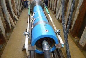 Tauranga Southern Pipeline Stormwater Upgrade