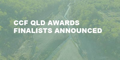 CCF AWARDS FINALISTS ANNOUNCED