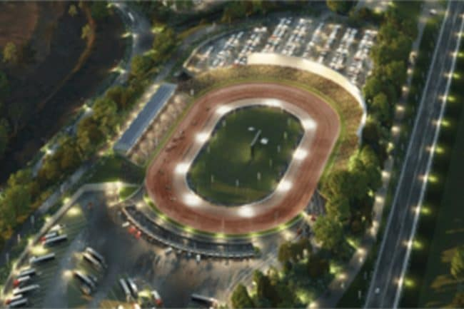 Sydney International Speedway