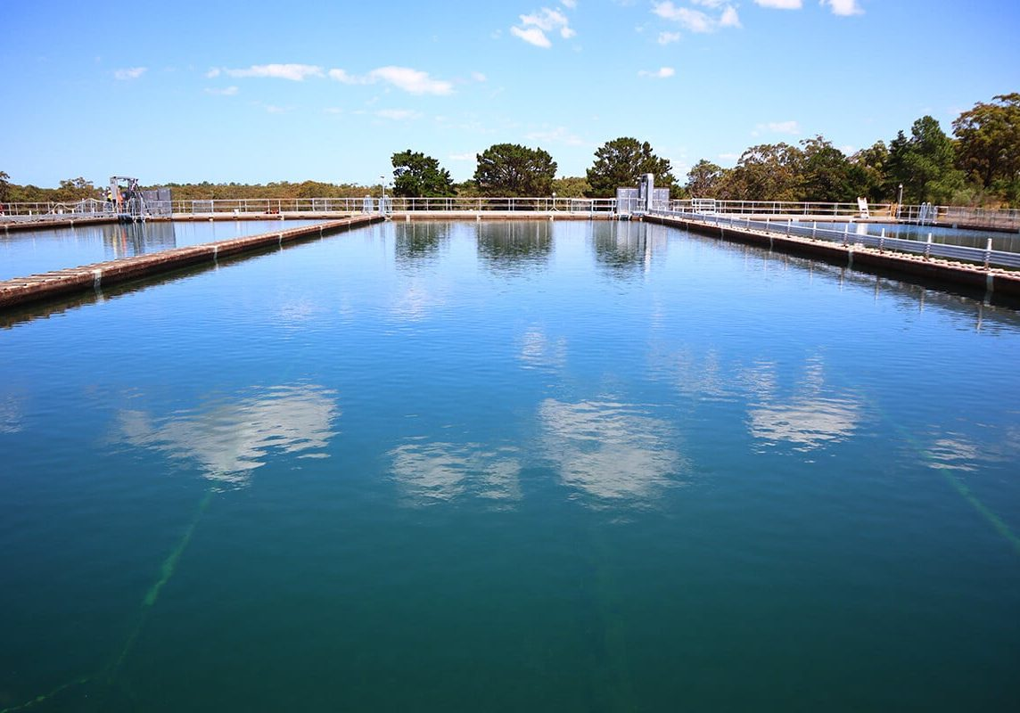Grahamstown Wastewater Treatment Plant Upgrades